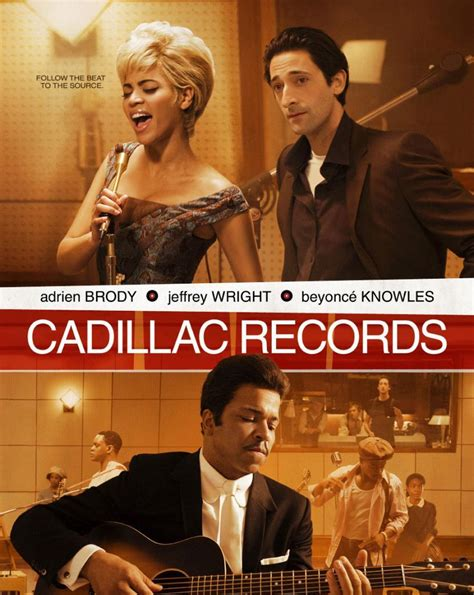 Movie review: Caddilac Records | OldiesMusicBlog