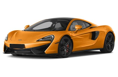 2017 McLaren 570GT Reviews, Specs and Prices | Cars