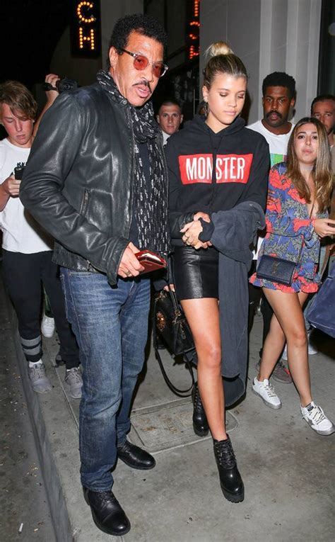 Sofia Richie & Lionel Richie from The Big Picture: Today's