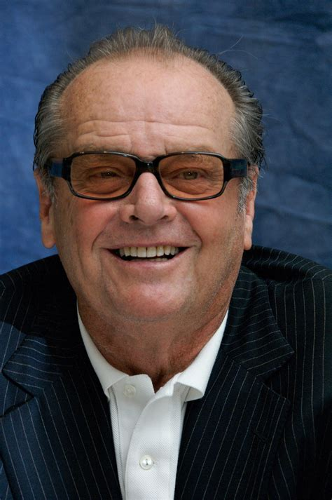 Jack Nicholson Interview - Quotes about the Joker, Movies