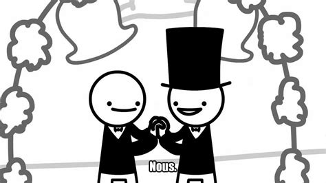 asdfmovie: deleted scenes (VOSTFR) - YouTube