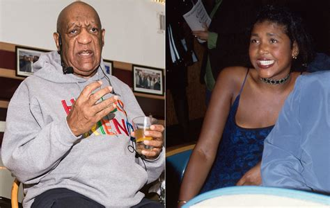 Bill Cosby's daughter Ensa dies, aged 44 - NME