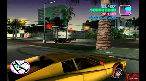 Let's Play - GTA Vice City - Part 5 - Verräter - YouTube