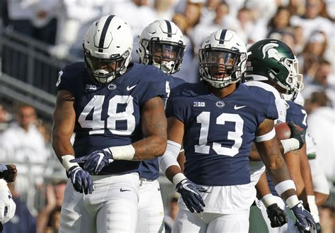 Penn State Football: Can Nittany Lions end their skid vs
