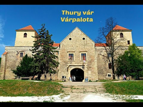 Thury Castle (Varpalota) - 2019 All You Need to Know