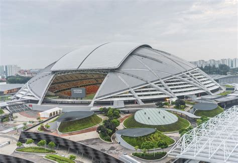 Singapore Sports Hub | InfraRed Capital Partners