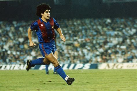 Greatest Quotes About Diego Maradona - Footie Central