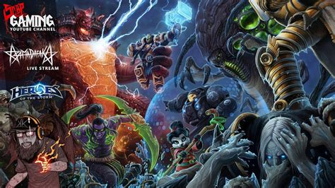 HEROES OF THE STORM 2