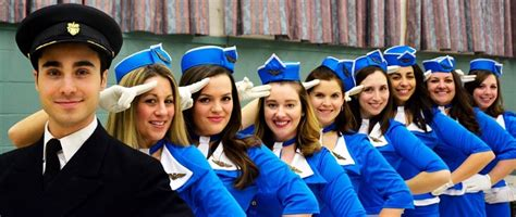 Musical based on life of Frank Abagnale Jr