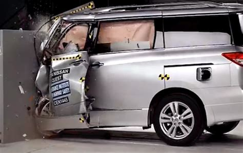 These Three Unsafe Minivans Will Surprise You | The