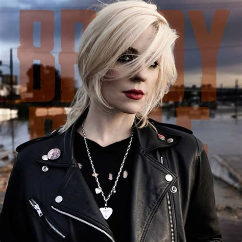 """Listen: Brody Dalle's new single """"Don't Mess With Me"""