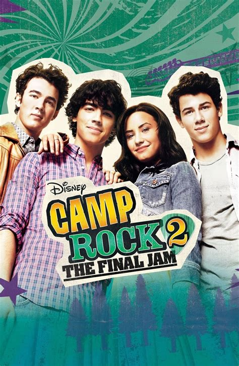 Watch Camp Rock 2: The Final Jam (2010) Free Online