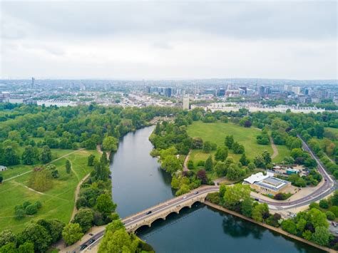 Best Attractions Near Hyde Park - Park Grand Lancaster