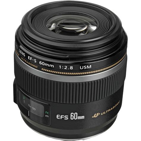 Canon EF-S 60mm f/2