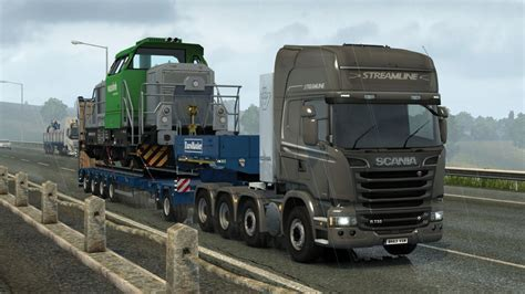 How Euro Truck Simulator 2 became an unlikely cult hit on