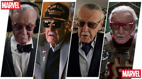 'Captain Marvel' Will Feature a Stan Lee Tribute That Won