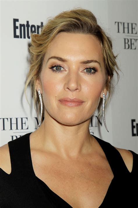 "Kate Winslet - ""The Mountain Between Us"" Special Screening"