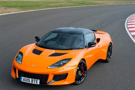 Lotus Evora 400 review: 2015 first drive