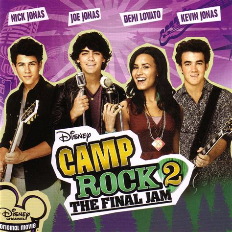 Camp Rock 2: The Final Jam - Disney Wiki