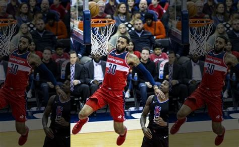 Wizards hold on to beat Clippers 100-91 (Dec 15, 2017