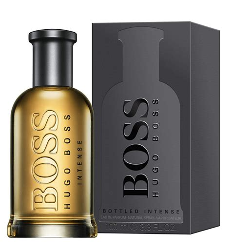 Hugo Boss - Boss Bottled Intense Eau de Parfum | Reviews