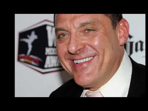 Tom Sizemore was thrown out of movie set after he