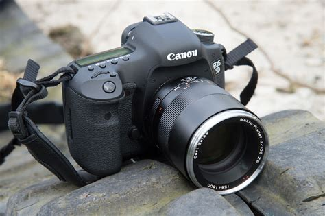 Canon 5D Mark III test photo | Review: www
