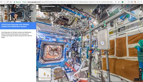 Google Maps Just Added The ISS To Its Trip List | Time