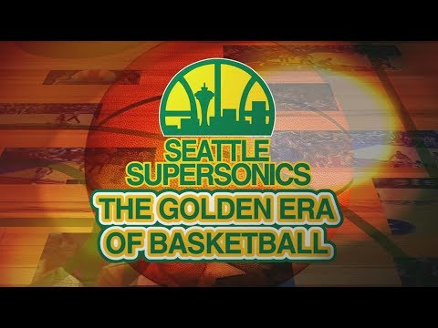 Seattle Supersonics – Logos Download