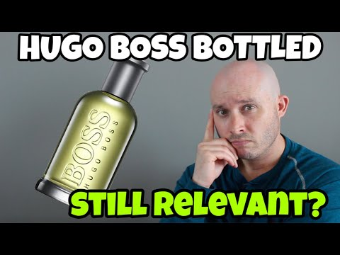 Hugo Boss Boss Bottled 100ml | Perfume Philippines