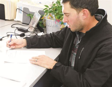 Candidates file mayor, council | The Ely Times