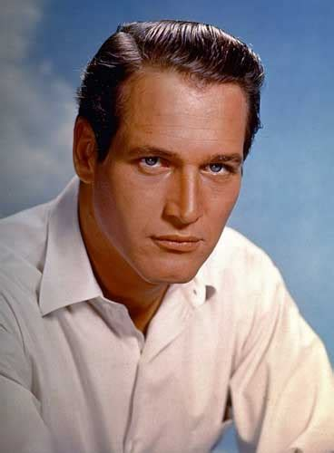 There was simply no one else like Paul Newman   The