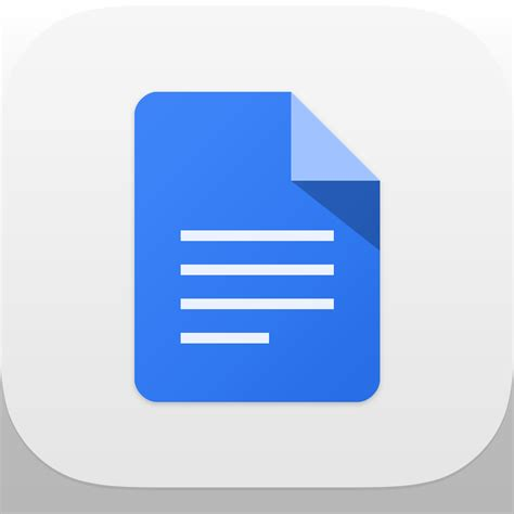 Cool App Update: Google Docs for iPhone and iPad (Open