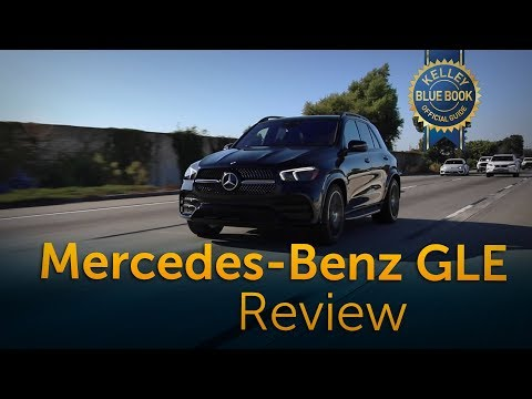 2017 Mercedes-Benz GLE-Class Reviews and Rating | Motor Trend