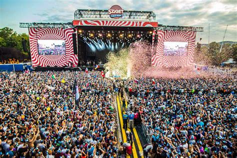 12 things you didn't know about Sziget Festival | Daily