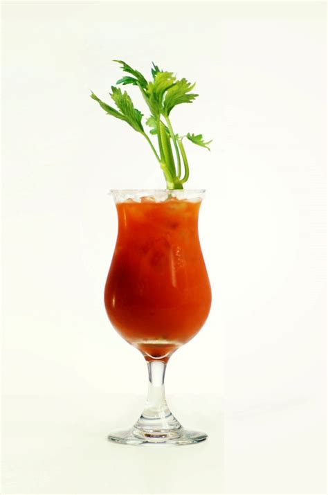Bloody Mary / Cocktail Recipes / Easy cocktails