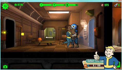 Prepare for the Wasteland with Fallout Shelter - Boter