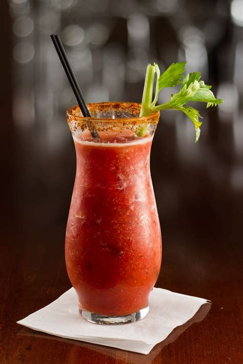 Bloody Mary Cocktail Recipe | recipes | Pinterest