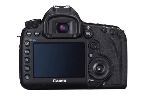 Canon EOS 5D Mark III : le test complet - 01net