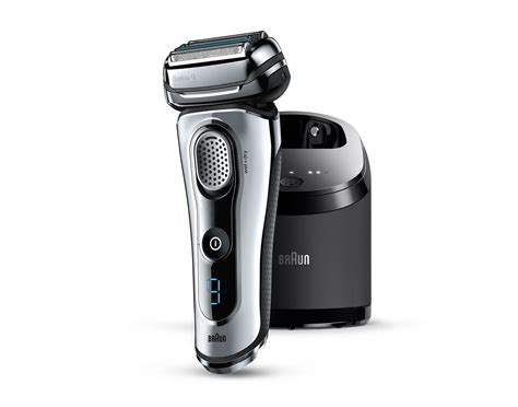 REVIEW: Braun Series 9 Shaver | The Test Pit