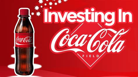 Is Coca Cola Stock A Buy In 2018/2019 📈 Investing In Coca