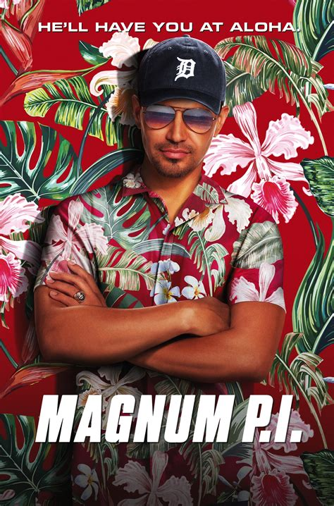 The New Magnum PI: TV Review | Kings River Life Magazine