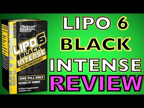 Buy Nutrex - Lipo 6 Black Hers Ultra Concentrate - 60