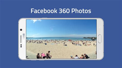 """Facebook will turn panoramas into """"360 Photos"""" for feed"""