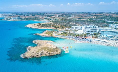 New luxury marina in Ayia Napa - Cyprus Property Guides