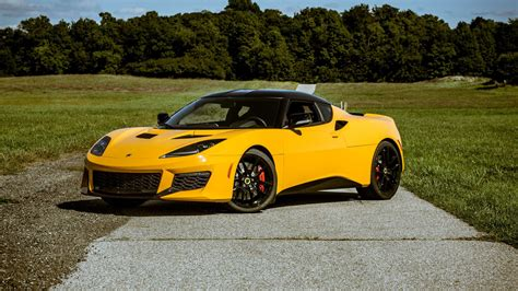 Lotus will show a new sports car in 2020, with much more