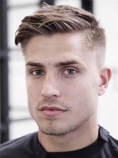 My New Spring Haircut [video] + 40 Photos for Men's Spring