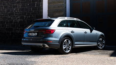 2017 Audi A4 allroad quattro review | CarAdvice
