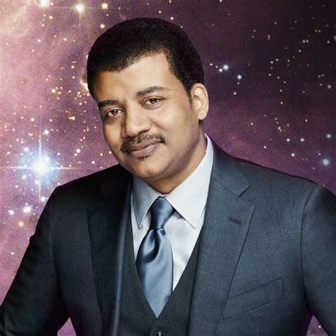 Neil DeGrasse Tyson Explains Why The Cosmos Shouldn't Make