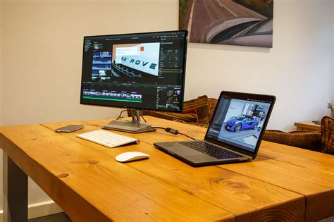 Dell 27 Ultrathin S2718D Review